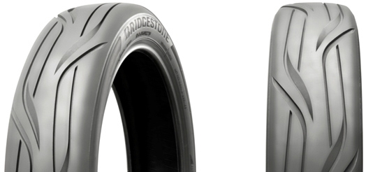 Bridgestone Sustainable Tire